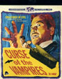 CURSE OF THE VAMPIRES (AKA: CREATURES OF EVIL/1970) - Blu-Ray