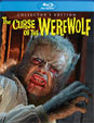 CURSE OF THE WEREWOLF (1961/Collector's Edition) - Blu-Ray
