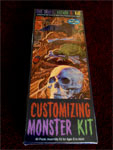 CUSTOM MONSTER KIT - Model Accessory Kit