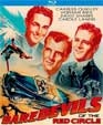 DAREDEVILS OF THE RED CIRCLE (1939/Complete Serial) - Blu-Ray
