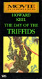 DAY OF THE TRIFFIDS (1962) - Used VHS