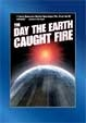 DAY THE EARTH CAUGHT FIRE (1961) - DVD