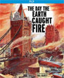 DAY THE EARTH CAUGHT FIRE (1961) - Blu-Ray