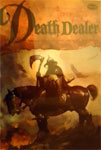 FRAZETTA'S DEATH DEALER - Model Kit