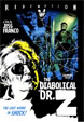 DIABOLICAL DR. Z, THE (1966/Kino) - DVD