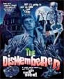 DISMEMBERED, THE (1962) - Blu-Ray