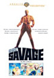 DOC SAVAGE (1975) - DVD