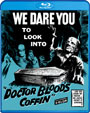 DOCTOR BLOOD'S COFFIN (1961) - Blu-Ray