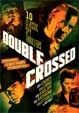 DOUBLE CROSSED (10 Movie Set) - DVD