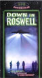DOWN IN ROSWELL (1996 Documentary) - Used VHS