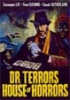DR. TERROR'S HOUSE OF HORRORS (1965) - DVD