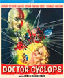 DR. CYCLOPS (1940 Special Edition) - Blu-Ray