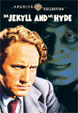 DR. JEKYLL AND MR. HYDE (1941) - DVD