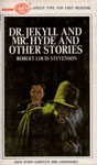 DR. JEKYLL AND MR. HYDE & OTHER STORIES - Paperback