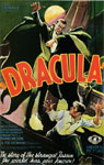 DRACULA (1931/Chasing Renfield) - 11X17 Poster Reproduction