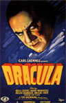 DRACULA (1931) - 11X17 Poster Reproduction