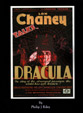 DRACULA with LON CHANEY - Magic Image Filmbook