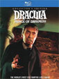 DRACULA - PRINCE OF DARKNESS (1966) - Blu-Ray