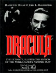 DRACULA: THE ULTIMATE ILLUSTRATED EDITION (Skal) - Softcover