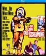 EARTH DIES SCREAMING, THE (1964) - Blu-Ray