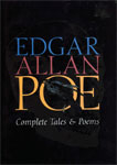 EDGAR ALLAN POE: COMPLETE TALES & POEMS - Hardcover