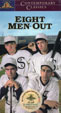 EIGHT MEN OUT (1988) - VHS