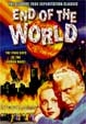 END OF THE WORLD (1934) - DVD
