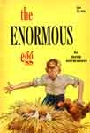 ENORMOUS EGG, THE (Scholastic - Dinosaur!) - Used Paperback