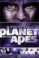 ESCAPE FROM THE PLANET OF THE APES (1971) - DVD