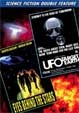 EYES BEHIND THE STARS/UFO: TARGET EARTH (Dbl. Featue) - DVD