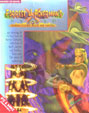 Forrest J Ackerman's Museum of Science Fiction - CD-ROMs & Comic