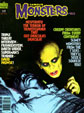 FAMOUS MONSTERS OF FILMLAND #153 - Magazine