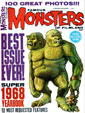 FAMOUS MONSTERS OF FILMLAND 1968 YEARBOOK (Like new) - Magazine