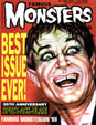 FAMOUS MONSTERS OF FILMLAND #200 (Autographs) - Magazine