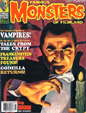 FAMOUS MONSTERS OF FILMLAND #206 - Magazine