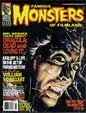 FAMOUS MONSTERS OF FILMLAND #211 - Magazine