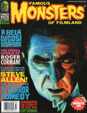 FAMOUS MONSTERS OF FILMLAND #234 - Magazine