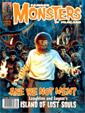 FAMOUS MONSTERS OF FILMLAND #253 - Magazine
