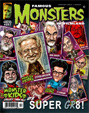 FAMOUS MONSTERS OF FILMLAND #257 (Monster Kids) - Magazine
