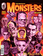 FAMOUS MONSTERS OF FILMLAND #263 - Magazine