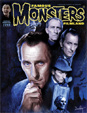 FAMOUS MONSTERS OF FILMLAND #268 (Peter Cushing Cover) - Mag