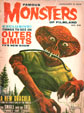 FAMOUS MONSTERS OF FILMLAND #26 - Used Magazine
