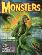FAMOUS MONSTERS OF FILMLAND #274 (Godzilla Plants) - Magazine