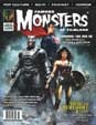 FAMOUS MONSTERS OF FILMLAND #284 (Super Hero Cover) - Magazine