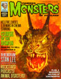 FAMOUS MONSTERS OF FILMLAND #291 - Magazine