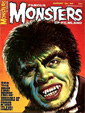 FAMOUS MONSTERS OF FILMLAND #34 - Magazine