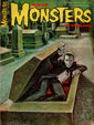FAMOUS MONSTERS OF FILMLAND #43 - Magazine