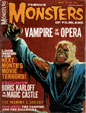 FAMOUS MONSTERS OF FILMLAND #46 - Used Magazine