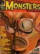 FAMOUS MONSTERS OF FILMLAND #54 (Good Condition!) - Magazine