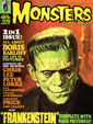 FAMOUS MONSTERS OF FILMLAND #56 - Magazine